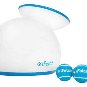 iFetch Interactive Ball Launcher Small Dog Toy
