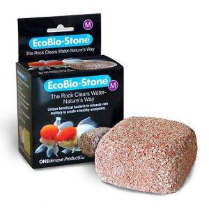 EcoBio-Block EcoBio-Stone, 15-40 Gallons Tanks, Medium