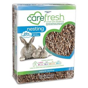 Carefresh Natural Nesting, 60 Liter