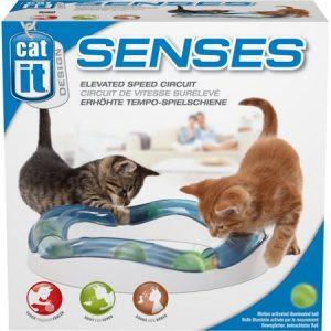Catit Design Senses Play Circuit Cat Toy