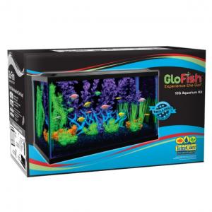 GloFish® 10 Gallon Aquarium Kit