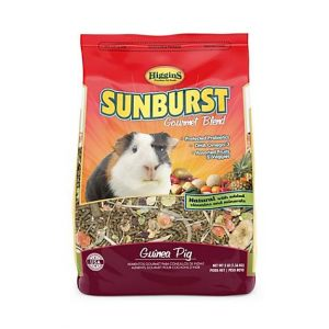 Higgins Sunburst Gourmet Guinea, 6 lbs