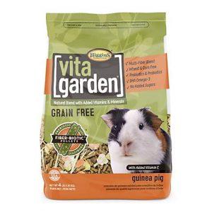 Higgins Vita Garden – Guinea Pig, 4 lb