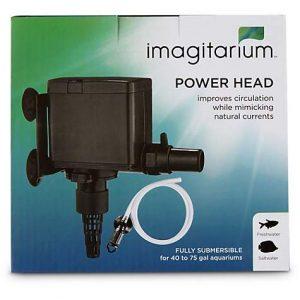 Imagitarium Aquarium Power Head, 20W