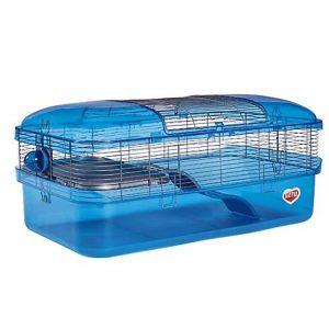 Kaytee CritterTrail Super Hamster Habitat, 30″ L X 18″ W X 16.5″ H
