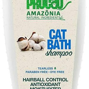 PROCÃO: Cat Bath Shampoo (16.9 oz) – Sensitive Skin Care